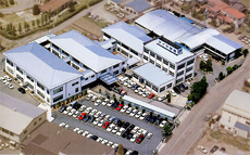 DAIYAC Building